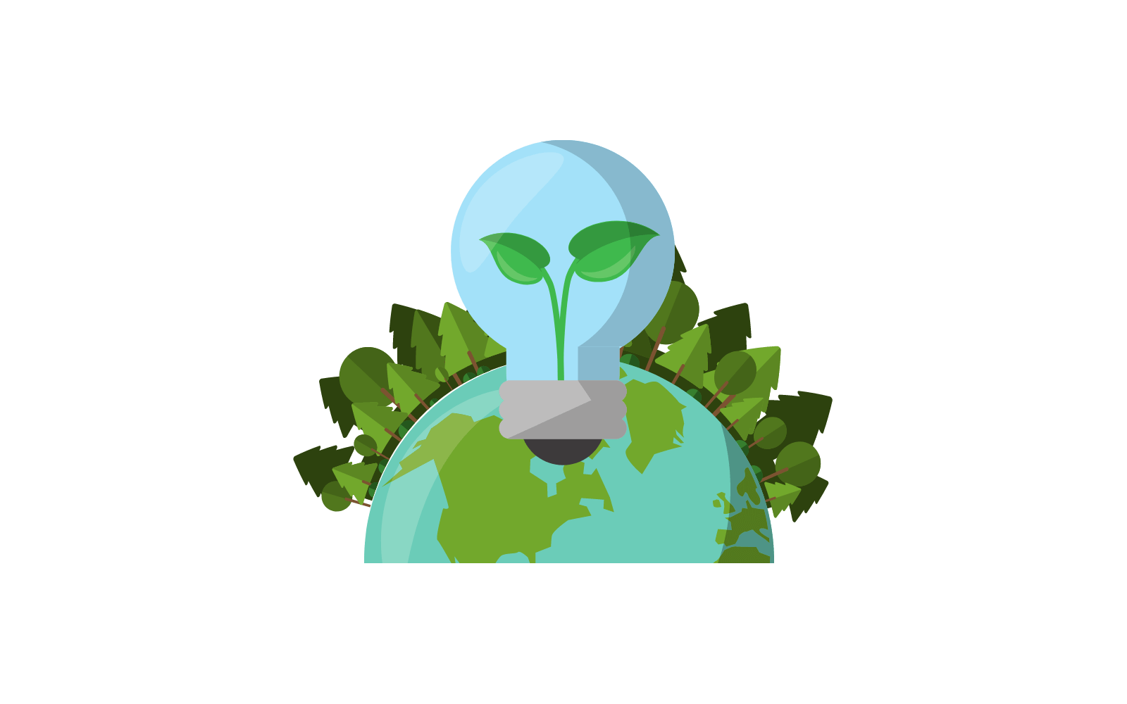 We Design Websites with You & the Planet in Mind